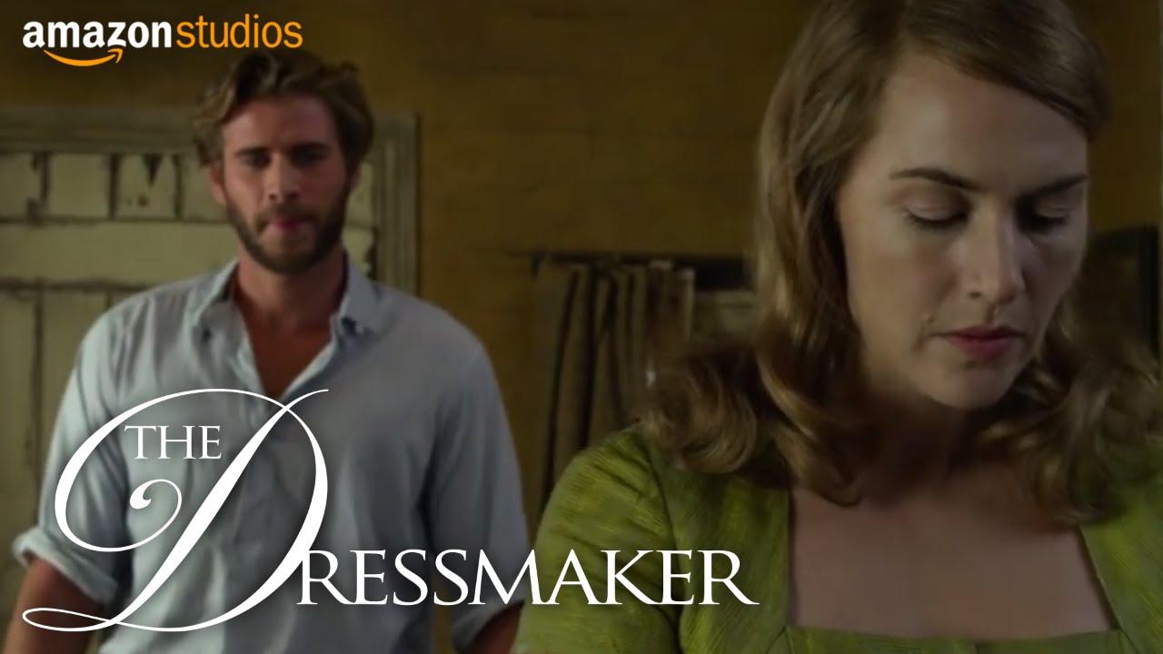 Download The Dressmaker - The Kiss (Movie Clip)   Amazon Studios