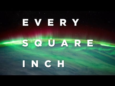 Every Square Inch – Jubilee Conference 2017 Intro