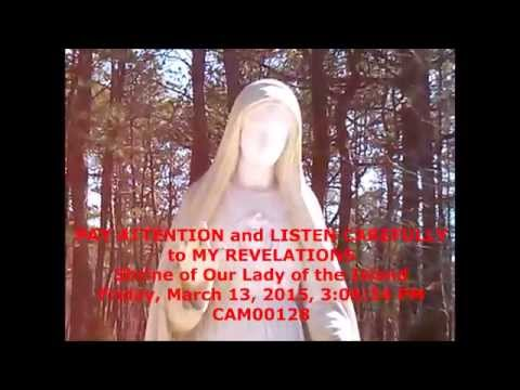 Fatima: The Signs and Secrets REVEALED By The Immaculate Jesus Christ