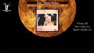 [VIETSUB] [FVDG95] 151019 TH's Daily Music on Twitter - Soap (Melanie Martinez)