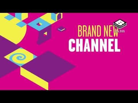 unifi TV: Boomerang HD Ch. 555 lands in Malaysia!