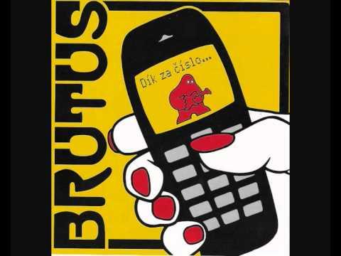 Brutus - Dlažební kostka