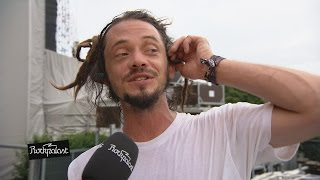 Soja Interview | Rockpalast