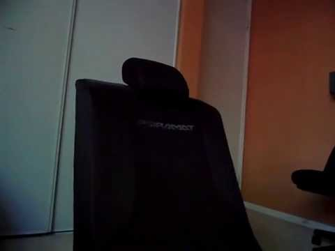 Pyramat PM 420W Wireless Gaming Chair Review/Look