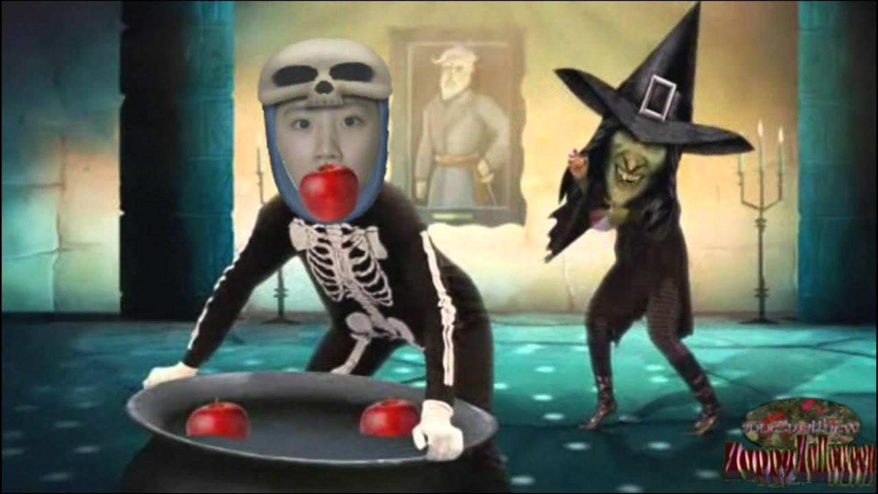 Happy Halloween (funny) - YouTube