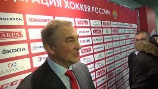 Владислав Третьяк: Саша Овечкин меня сильно удивил!