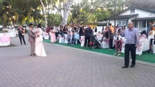 Wedding @ Heritage Park, Santa Fe Springs, CA