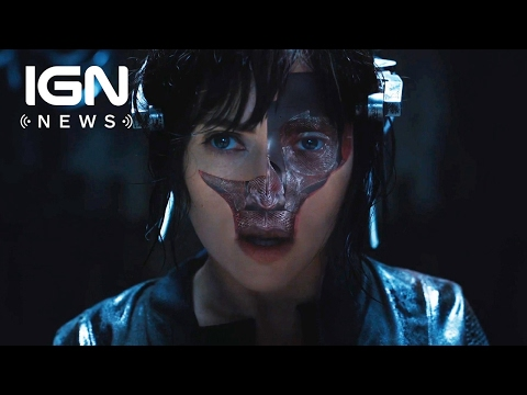 Ghost in the Shell Flops in Debut - IGN News