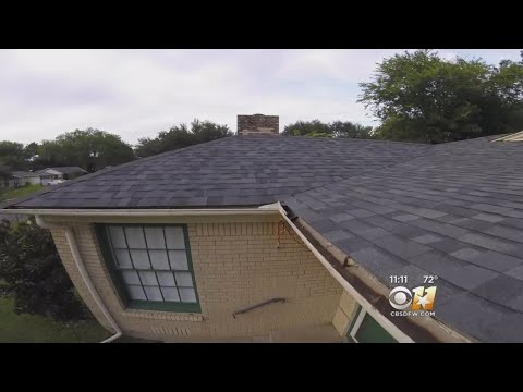 Oops: Wrong Roof Replaced In Fort Worth Neighborhood