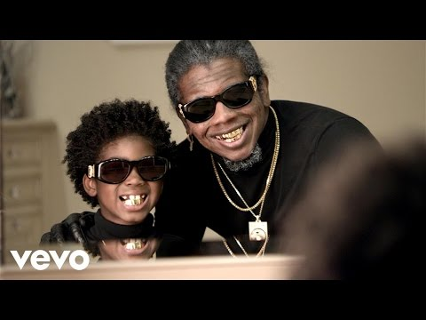 Video: Trinidad James - Dad