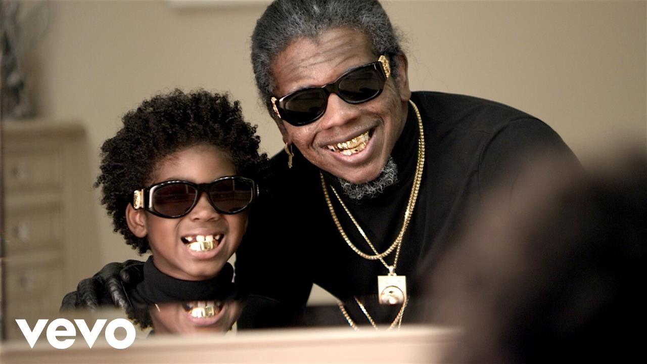 Trinidad James - Dad - YouTube