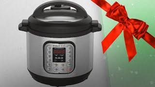 Save On Kitchen Appliances Incl. Instant Pot DUO80 And More / After Christmas Sale 2018!