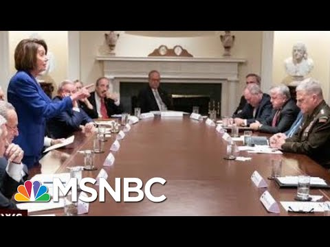 Joe: Trump Is Now A Parrot Of The Turkish President | Morning Joe | MSNBC