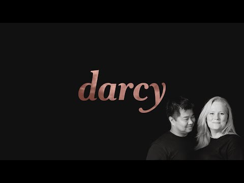 Darcy - A Trisomy 18 Story of Faith and Hope