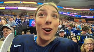 Hilary Knight at NHL All-Star Weekend | Knight Vision