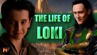 The Life of Loki: A Tribute to the God of Mischief (MCU Explained/Recap)
