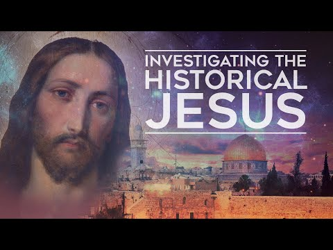 Investigating the Historical Jesus - Trailer