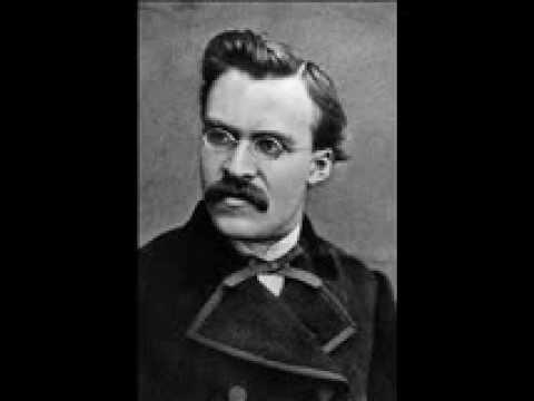 Giants of Philosophy-- Friedrich Nietzsche (1844-1900) Germany part2/4