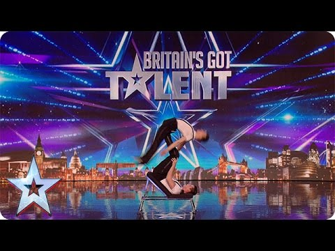 Preview | The Judges flip out over The Togni Brothers | Britain