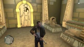 Grand Theft Auto 4 Criminal Russia Rage V1 4 1 Final Version Часть 1