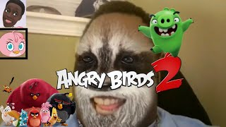 Angry Birds 2 | Mighty Eagle Bootcamp (MEBC) Stan Leeroy 01/23/2019 With Stella