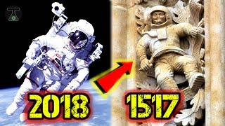 10 Proofs of Time Travel | जानिए टाइम मशीन की सच्चाई