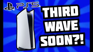 PS5 Preorder Update: Thİrd wave of PlayStation 5 preorders incoming?!