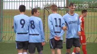 Футбол Слоним-Барановичи 1999 2000