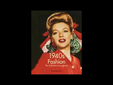 1940's USA female singers mix vol.3