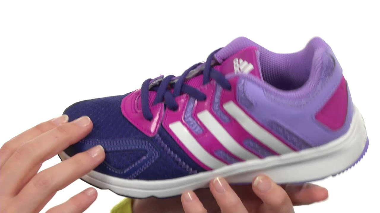 factory authentic 1daf6 d73e2 adidas Kids Az-Faito K (Little Kid/Big Kid) SKU:8463662 - YouTube