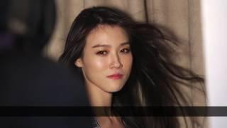 2017年魔競娛樂月曆拍攝花絮