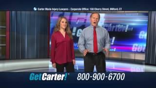 Take 3x More | Carter Mario Injury Lawyers