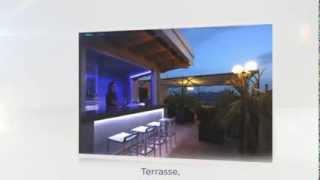 Hôtel Lumio Spa - Hôtel Chez Charles Tel : 04 95 60 61 71 - Hotel Lumio Spa