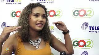 Het 10 Minuten Jeugd Journaal 15 augustus 2019 (Suriname / South-America)