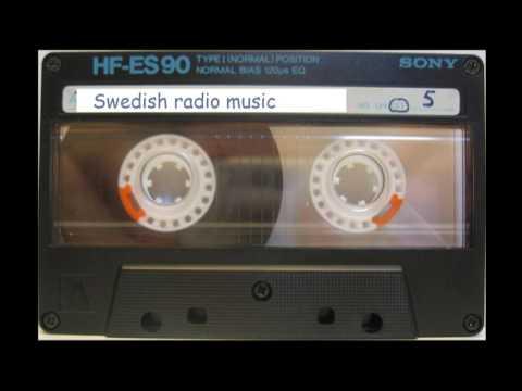 Swedish radio music 5A