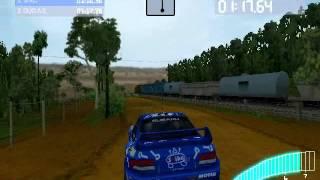 LSP: Colin McRae Rally 2.0 - 13 - Australia 1-3