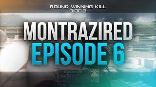 MONTRAZIRED #6