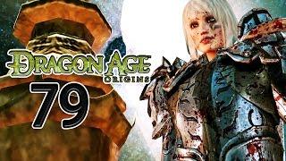 Прохождение Dragon Age Origins Урна праха пророчицы Андрасте испытание веры part79