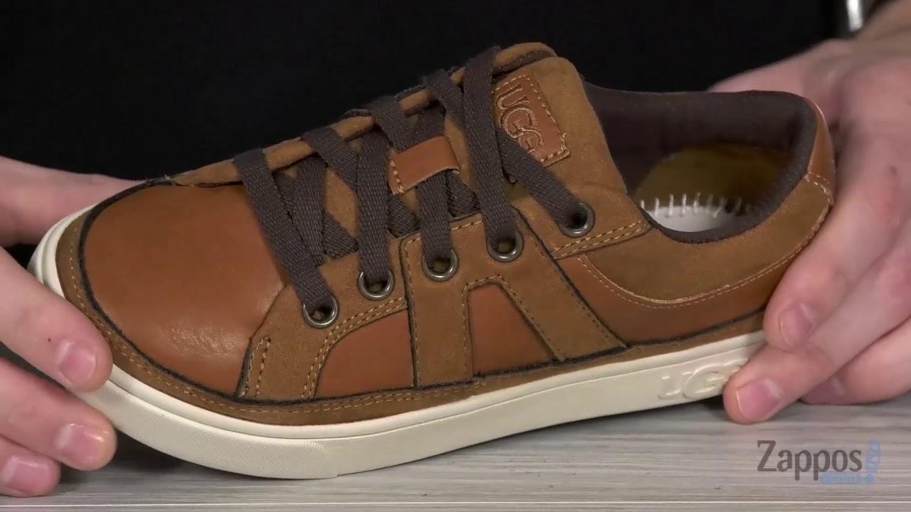 8738af6fced UGG Kids Marcus Sneaker (Toddler/Little Kid/Big Kid) SKU: 9078822
