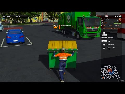 CITYCONOMY: Service for your City PC Gameplay