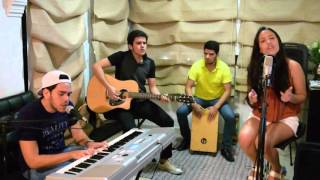 Video Locked Away - R. City ft. Adam Levine - OnStudio Cover download MP3, 3GP, MP4, WEBM, AVI, FLV Agustus 2017