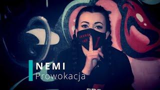 Nemi - Prowokacja (Official Video)