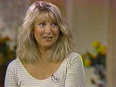 Teri Garr on Regis and Kathie Lee (Part 1/2)