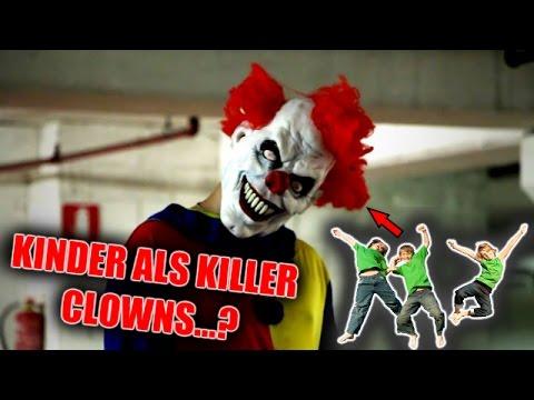 Kinder Killer
