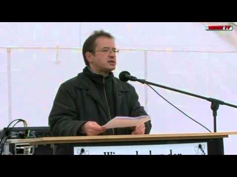 Rede von Manfred Kleine-Hartlage zum Volkstrauertag in Berlin (18.11.12)