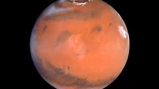 Эксперты NASA доказали - на Марсе есть вода
