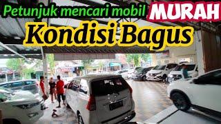 Harga Mobkas murah dan kondisi Bagus Jawa Timur_jual beli mobil bekas murah