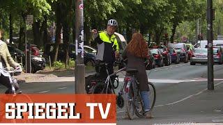 Kölner Fahrrad-Cops: Jagd auf Rotsünder (2/2)