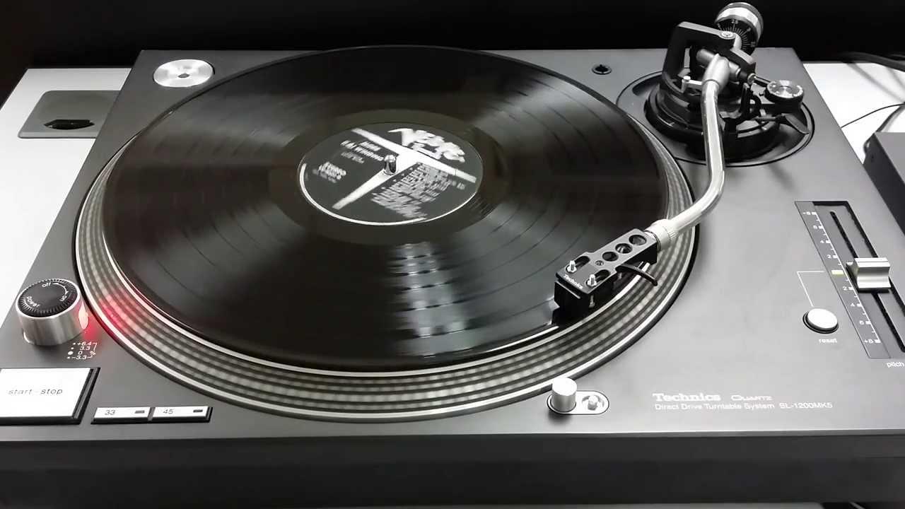 Technics 1200 MK5   eBay