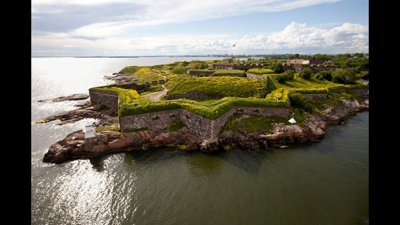 Αποτέλεσμα εικόνας για fortress of suomenlinna